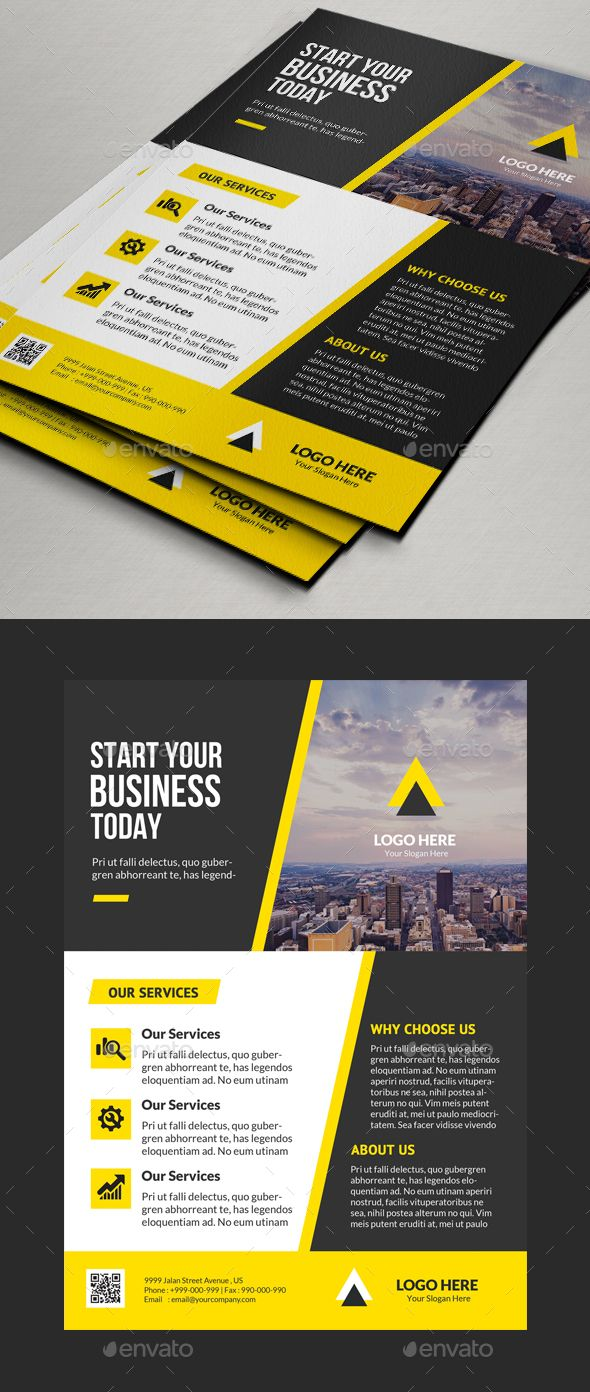 Multipurpose Flyer Design. Print-templates Flyers Corporate. For better visibility agency, business, business flyer, consulting, corporate flyer, creative flyer, digital, editable, flyer, graphic, marketing, marketing flyer, modern, multipurpose flyer, pink, print, product, promotion, psd, ready, and template.