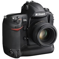 The Nikon D3s is the camera I want... Going to be saving up for it. :)