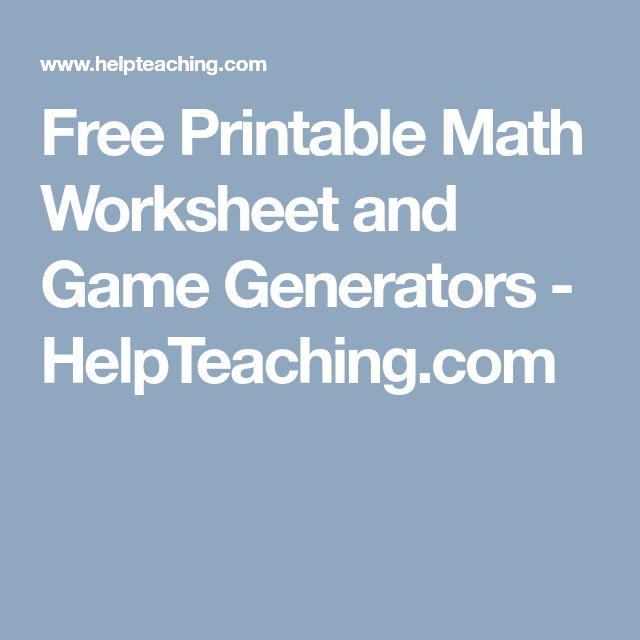 36 best generator images on Pinterest | Generators, Kids education ...