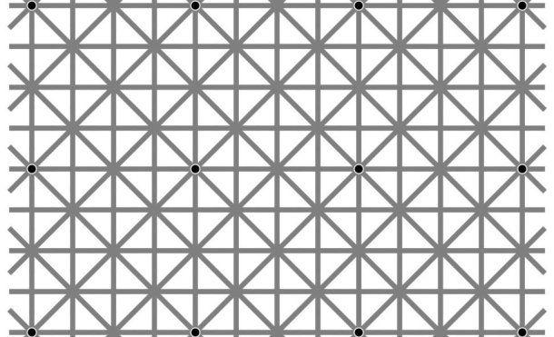 La ilusión óptica que tiene a todo el mundo sorprendido