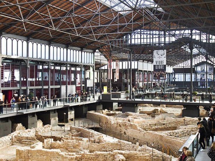 1179 best espais de la cultura images on pinterest barcelona city barcelona spain and spain - Agenda cultura barcelona ...