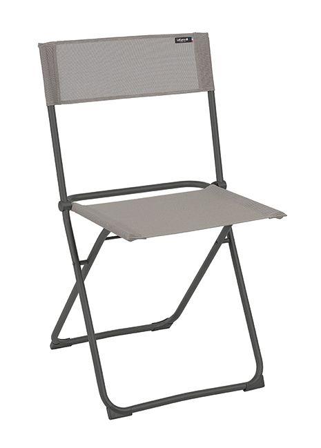 Epingle Par Lafuma Mobilier Sur Natura By Lafuma Mobilier Terrasse Collection En 2019 Chair Folding Chair Et Furniture