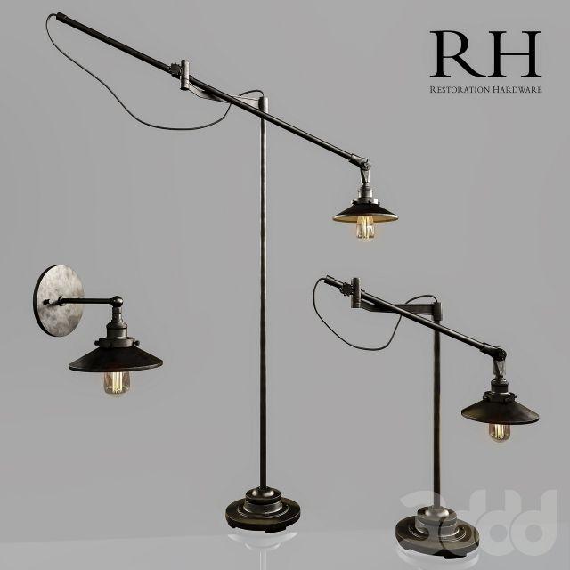 Restoration Hardware Replacement Light Bulbs: 1000+ Ideas About Restoration Hardware Lighting On