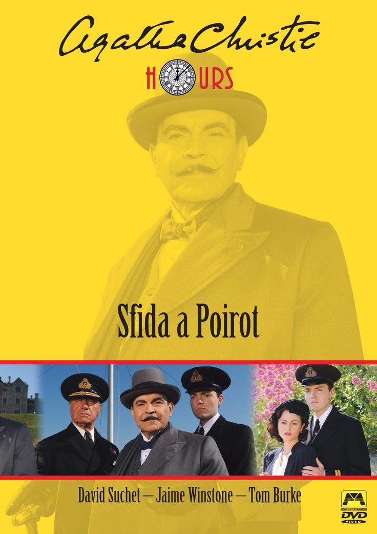"""""""Sfida a Poirot"""""""