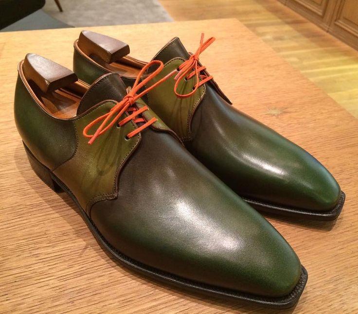 SADE #maisoncorthay #shoes#mensfashion#menswear#france#paris #top #frenchstyle #menstyle#luxury#gentleman #mensguide#shoesporn #shoesaddict #bimaterial #hongkong#harbourcity #handmadeshoes#handcraft#patina #design#hkig#MTO #master #pierrecorthay #glacage #corthayharbourcity