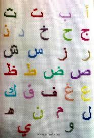arabic cross stitch patterns - Google Search