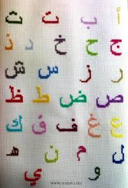 arabic cross stitch patterns - Google Search
