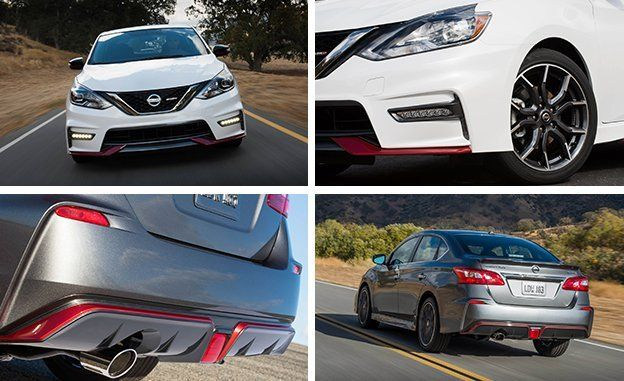 2017 Nissan Sentra NISMO Driven: A Better Sentra Does Not a NISMO Make - https://carparse.co.uk/2016/11/22/2017-nissan-sentra-nismo-driven-a-better-sentra-does-not-a-nismo-make/