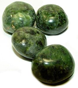 Nephrite Jade Protection: Nephrite will repel negativity. It is very protective for babies and women, especially new mothers and pregnant women. Psychic: Nephrite is a must for dream interpretation and is excellent for bringing lucid dreams. Work: Nephrite will help attract new business and will help you keep your mind at its sharpest. It will also help keep away overly critical employers. Other: Nephrite is a common form of jade.