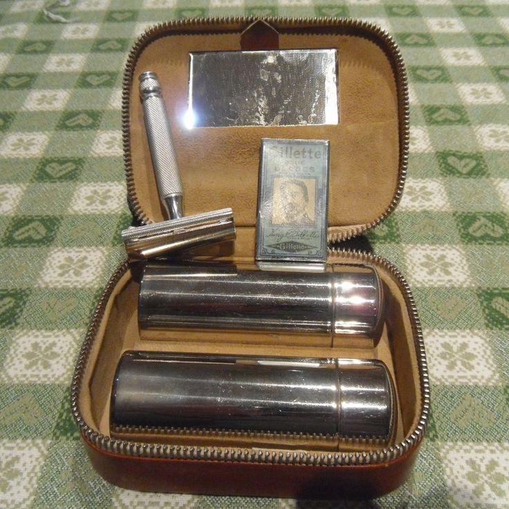 safety razor rasoio di sicurezza gillette tech #travel and  blades gillette. from $25.0