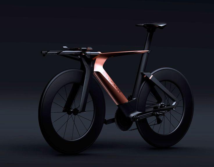 091812 peugeot onyx bicycle 1024 800 bikes. Black Bedroom Furniture Sets. Home Design Ideas
