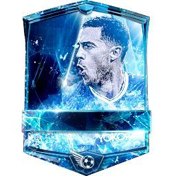 Eden Hazard FIFA Mobile 17  100 | Futhead