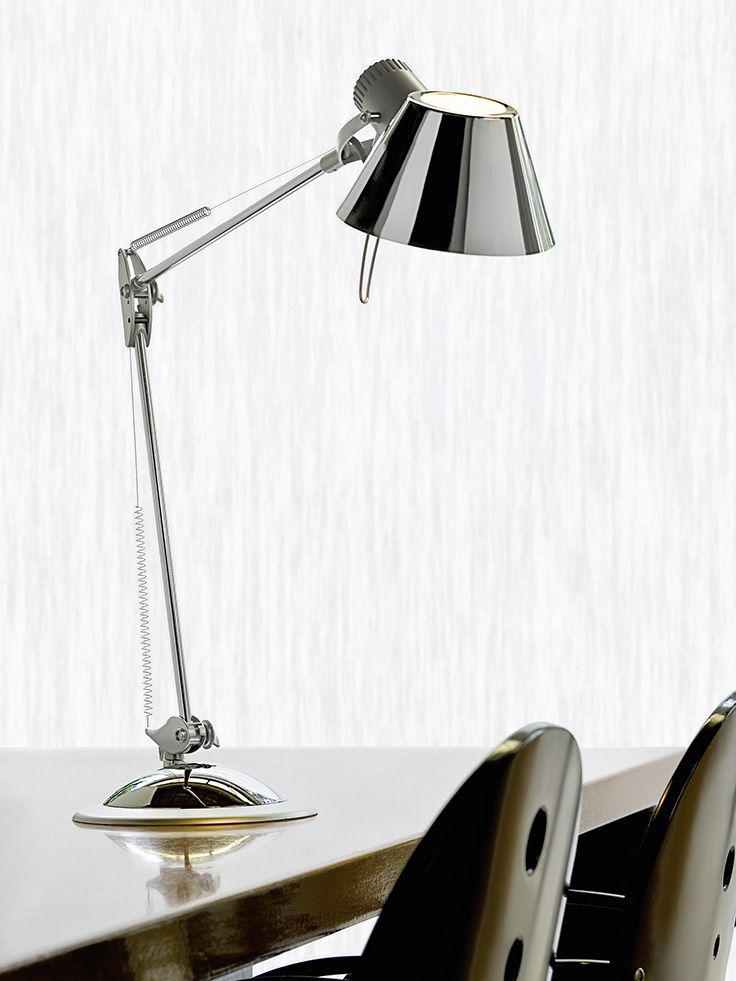 Table luminaire OFFICE