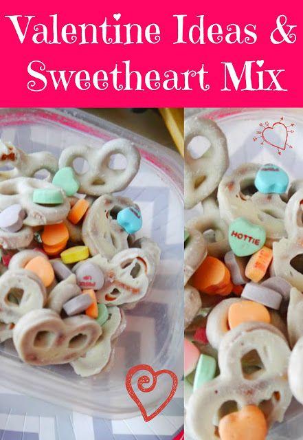 Valentine Ideas & Sweetheart Mix  @Netflix #streamteam