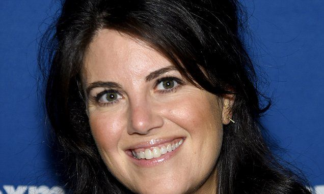 Monica Lewinsky confidante says Bill Clinton had multiple affairs #DailyMail