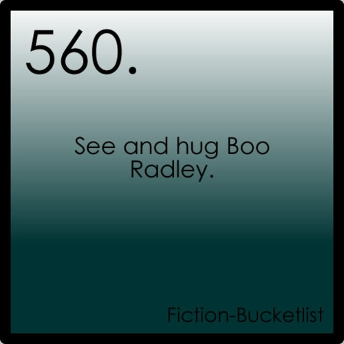 boo radley and scout relationship tips