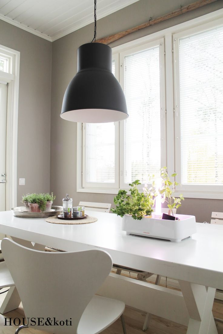 designhouseliving HOUSEkoti: Fiskarsin Yrttipuutarha/HerbGarden
