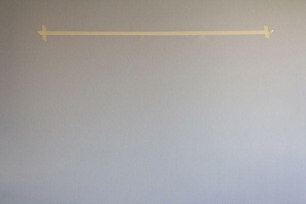 DIY Streamer Photobooth Backdrop