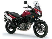 SUZUKI MOTOS DO BRASIL | V-Strom 1000
