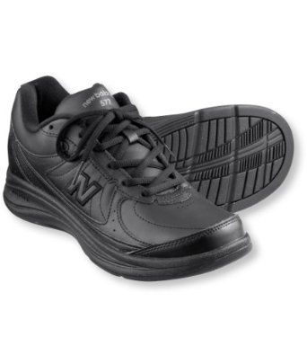 Women's New Balance 577 Walking Shoes, Lace-Up L.L.Bean. $75.00