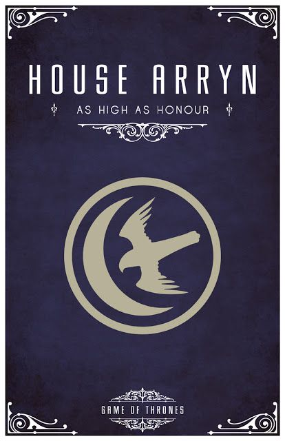 The Geeky Nerfherder: Minimal Game Of Thrones Posters by Tom Gateley
