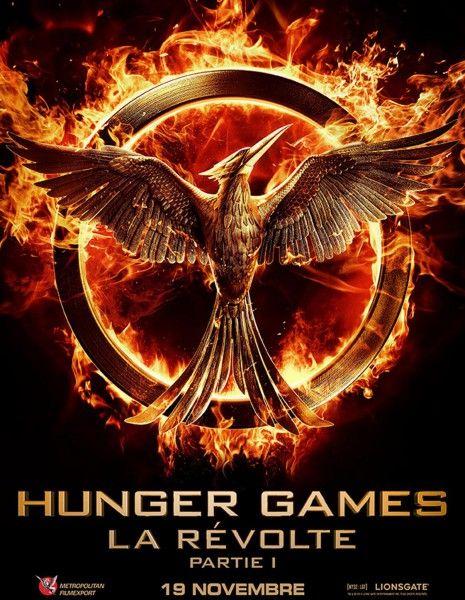 Les fans l'attendaient avec impatience. Ce week-end, au Comic Con, le public a découvert la première véritable bande-annonce de « Hunger Games : La Révolte – Partie 1 » http://www.elle.fr/Loisirs/Cinema/News/Hunger-Games-3-la-bande-annonce-promet-une-revolte-sanglante-2738699