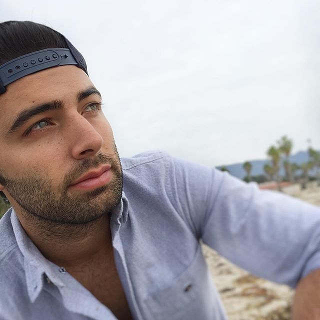 All the Times Telenovela's Jencarlos Canela's Green Eyes Looked Straight Into Our Souls