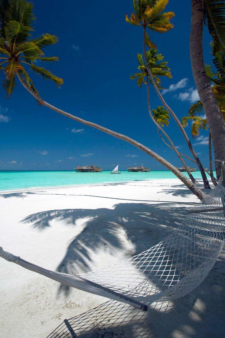 Gili Lankanfushi - Maldives #rest #inspiration                                                                                                                                                                                 More