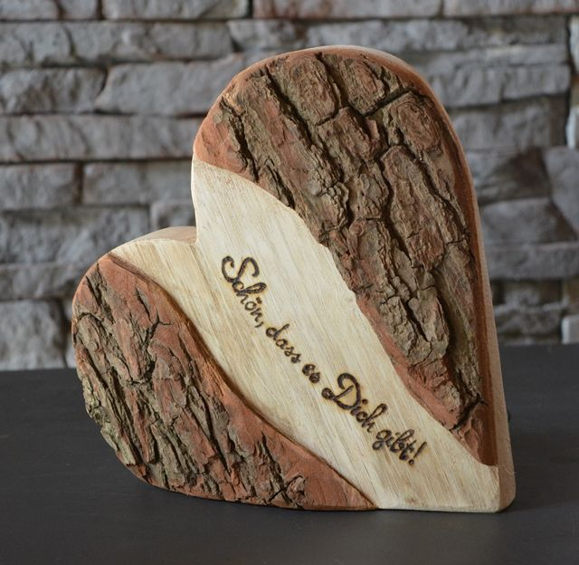 Alles Liebe zum Muttertag, 21 cm, Holzdeko