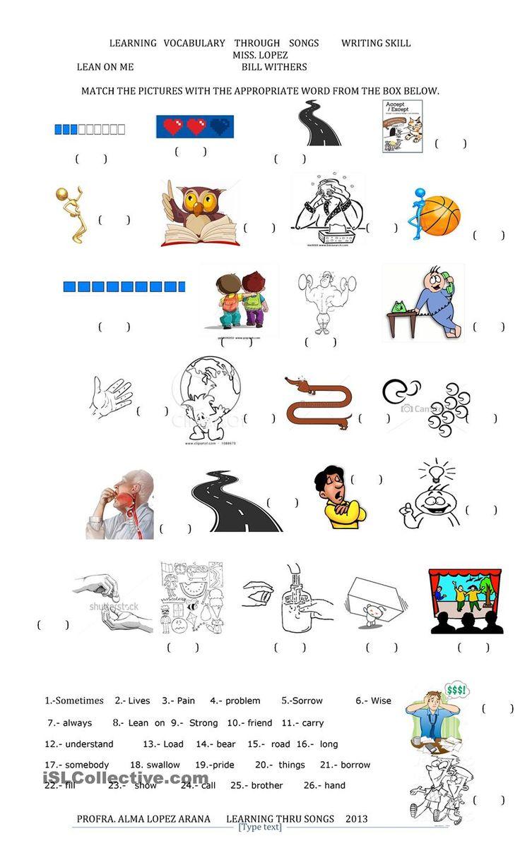 Worksheets Magic School Bus Wet All Over Worksheet 18 best feelings images on pinterest worksheets and friendship