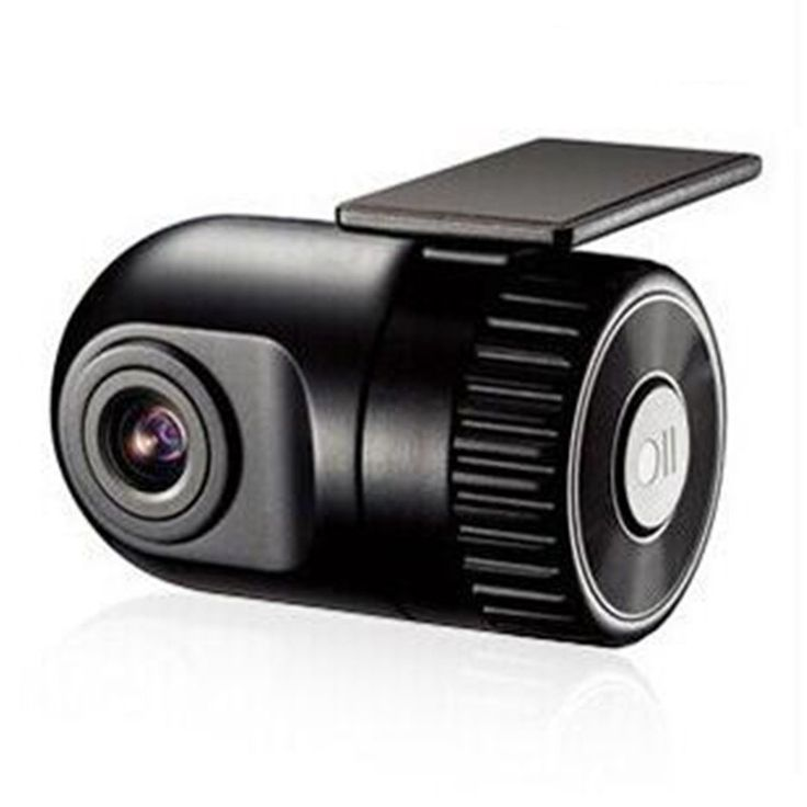 Car Driving Recorder High Definition 1080P Single Camera 140Wide Angle Shooting Gravity Sensing Loop Camera Without TF Card