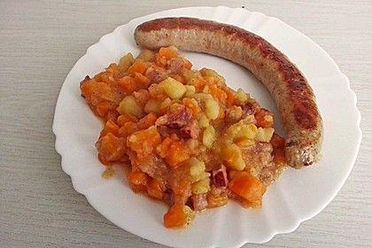 Möhren Kartoffel Eintopf (Rezept mit Bild) von Bezwinger | Chefkoch.de