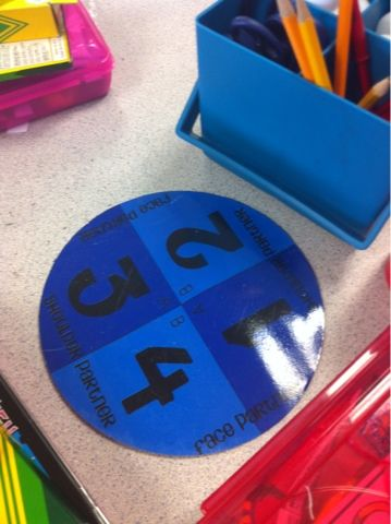 Yay Third Grade!: Cooperative Learning + Freebie
