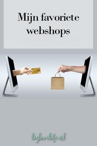 Lizlovelife Mijn favoriete webshops Love life
