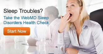 Sleep Disorders Health Center