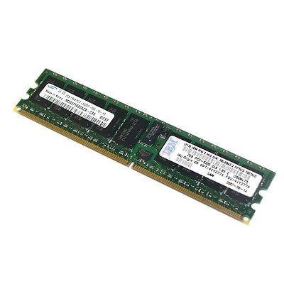 IBM 8GB PC3-12800 DDR3 ECC 1600MHz VLP RDIMM 2RX8 1.5V CL11 00D4993
