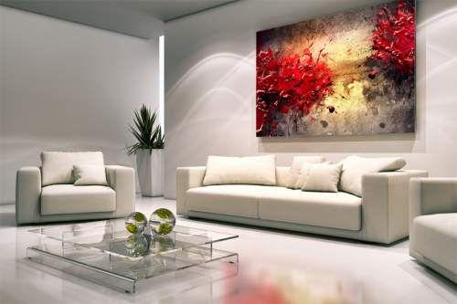Obraz w salonie #fototapety #plakat #obraz#obrazy#fototapeta #salon