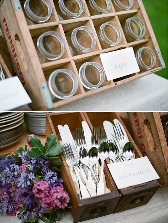 17 Images About Stylish Cutlery Holder Ideas On Pinterest