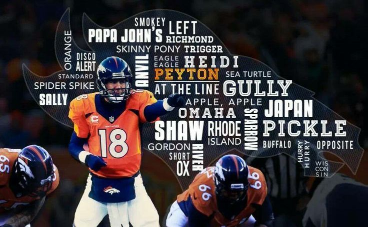 "Super Bowl Drinking Game: take a shot every time Peyton yells, ""Omaha!"" We should do this!!!!"