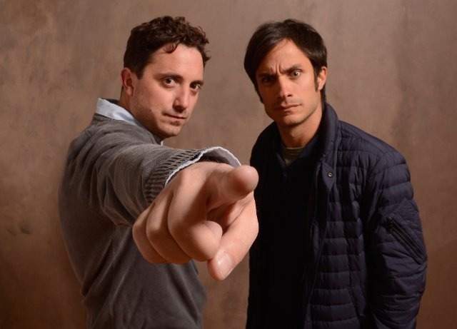 Gael Garcia Bernal and Director Pablo Larrain Talk NO, the Lo-Fi Visual Concept, and the Best Foreign Film Oscar Nomination Sundance Film Festival, Freemason, Director, Tv Shows, Interview, Concept, Entertaining, Movies, Fictional Characters