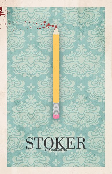 Stoker (Park Chan-Wook: 2013)