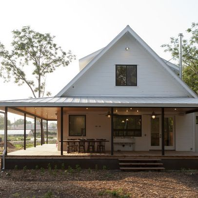 """""""modern Farmhouse"""" Design Ideas, Pictures, Remodel, and Decor - page 2"""