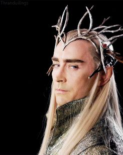 Thranduil, Mr. Charming ❤