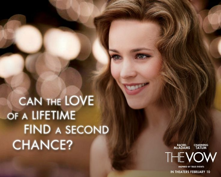 The Vow Quotes by @quotesgram
