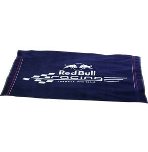 Telo mare Racing Red Bull  €30.00