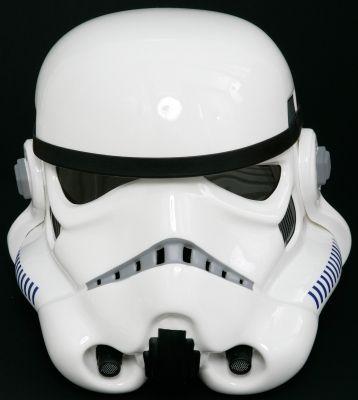 Stormtrooper-costumes.com : STORMTROOPER HELMET - Original Replica - Movie Accurate