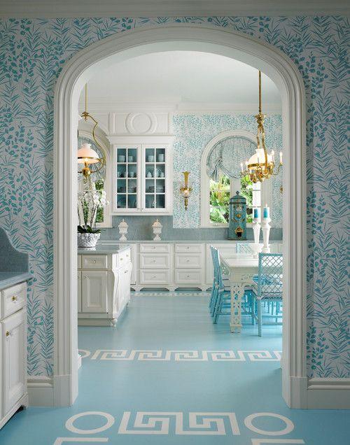 Die besten 10+ White kitchen wallpaper Ideen auf Pinterest | Josef ...