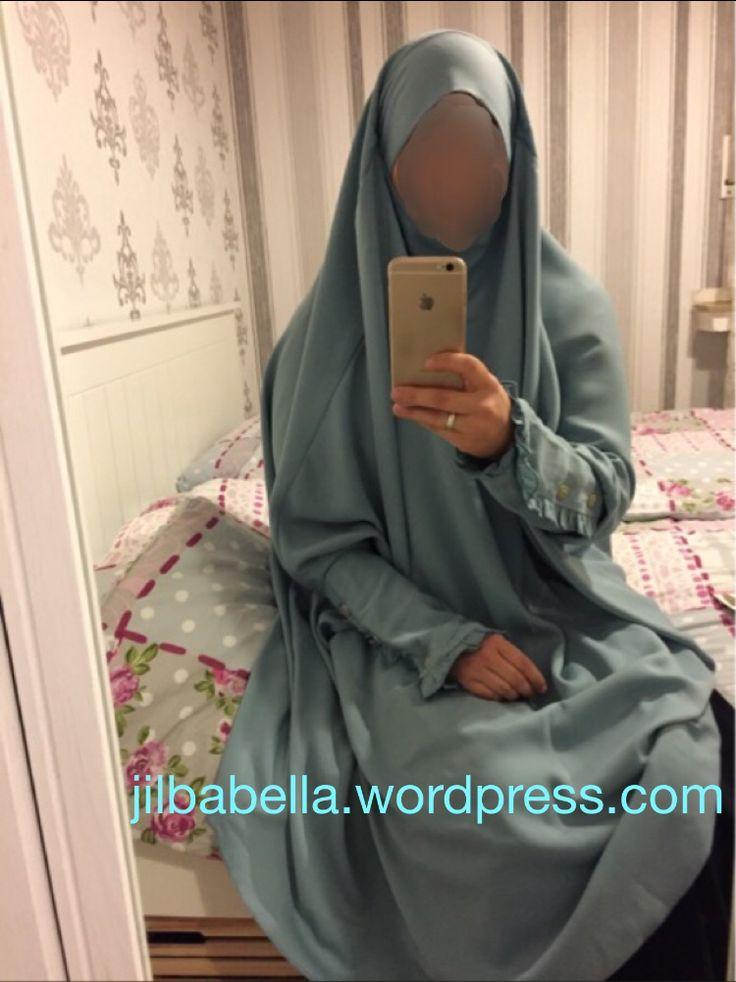 Jilbabella WordPress Jilbab Blog