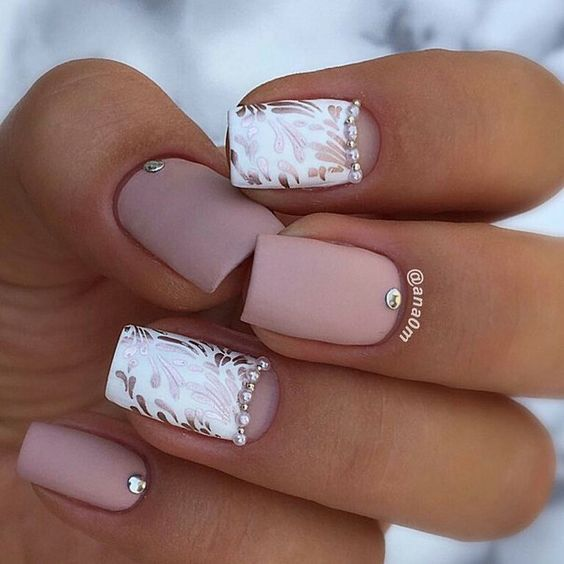 """No winter lasts forever; no spring skips its turn"" Hal Borland #quotes #cute #spring #nails"