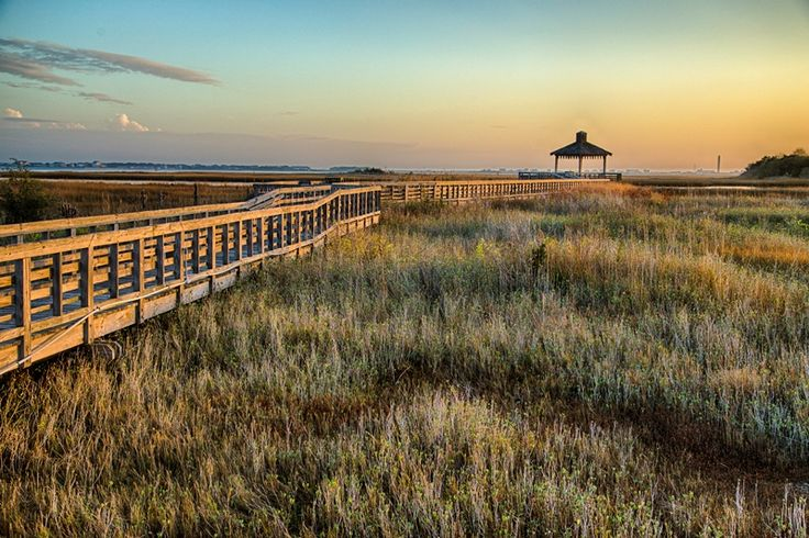 Fall in love in Southport, North Carolina! #southportnc #northcarolina